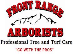 Front Range Arborists Logo