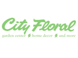 TLM-City Floral logo